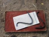 Iron Accessories