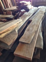 Wood for headboards and other stuff